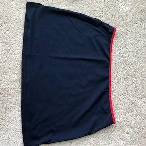St. John's Bay Swim - Ladies swimsuit with skirt